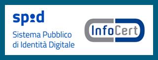 Studio Franco - Spid - Sistema Pubblico di identità digitale - Infocert